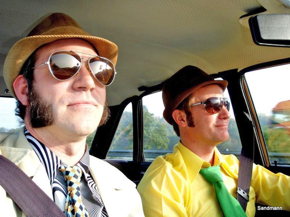 Jake Und Elwood