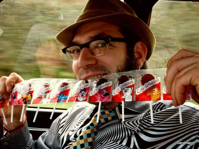 Storck Cola Schleckies. Kann man noch immer kaufen. Warum eigentlich?