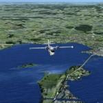 Schon wieder fliegen… Virtuelle Welten!