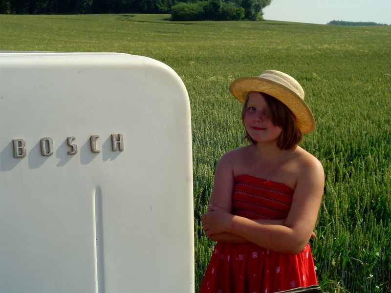 Bosch Kühlschrank 50 Jahre : Mein freund der kühlschrank