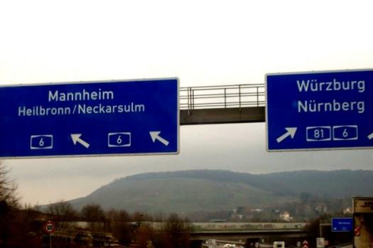 Deutschland, hallo