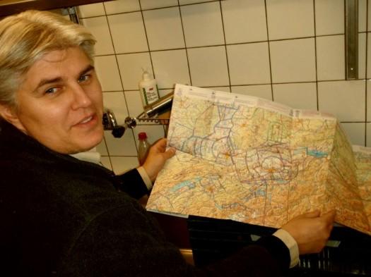 Barolo und die ECHTEN Flugkarten