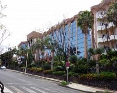 Das Puerto Palace