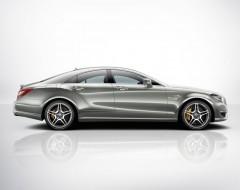 Mercedes Benz CLS 63 AMG – die Faltenkur!
