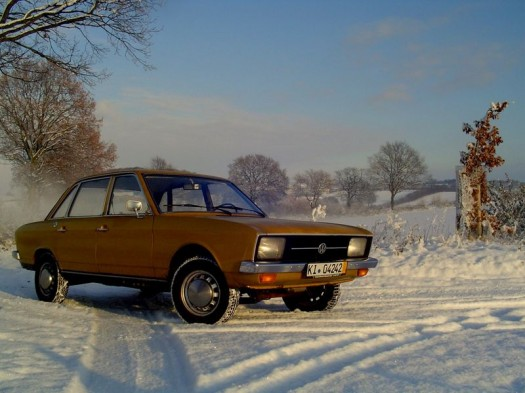 Goldene Zeiten im Schnee