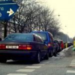 Prolog eines Roadmovies