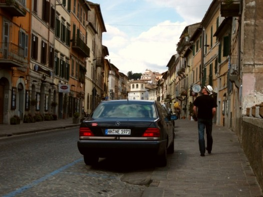 Mille Miglia - Rennaissance und Moderne