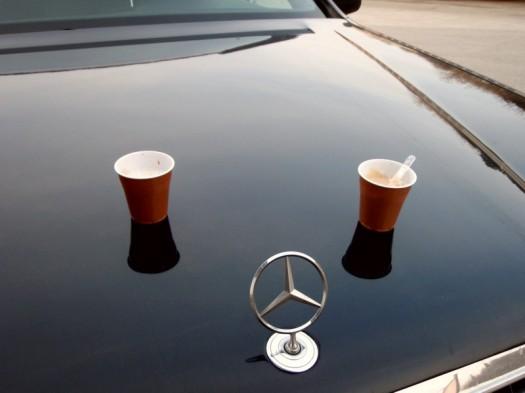 Due Cappuccini por favore