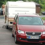 """VW K70 featuring CI WILK """"Stern de Luxe"""""""