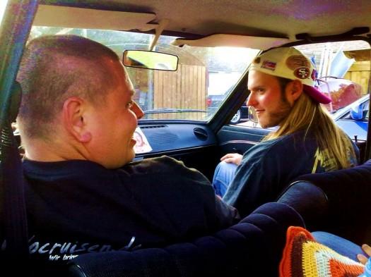 Planwagenfahren wie die Profis