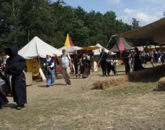 Willkommen im Mittelalter!