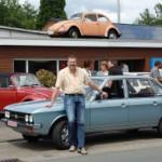 Hermann Walter's private VW-World