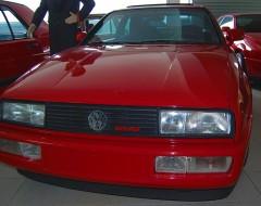 Legendärer Corrado G60 von Karmann