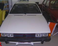 Scirocco II von Karmann