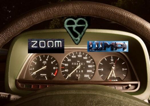 Audi 100 voller Überraschungen