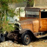 Automobile Todesfälle am Mittelmeer