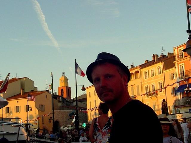 Douliou douliou Saint Tropez
