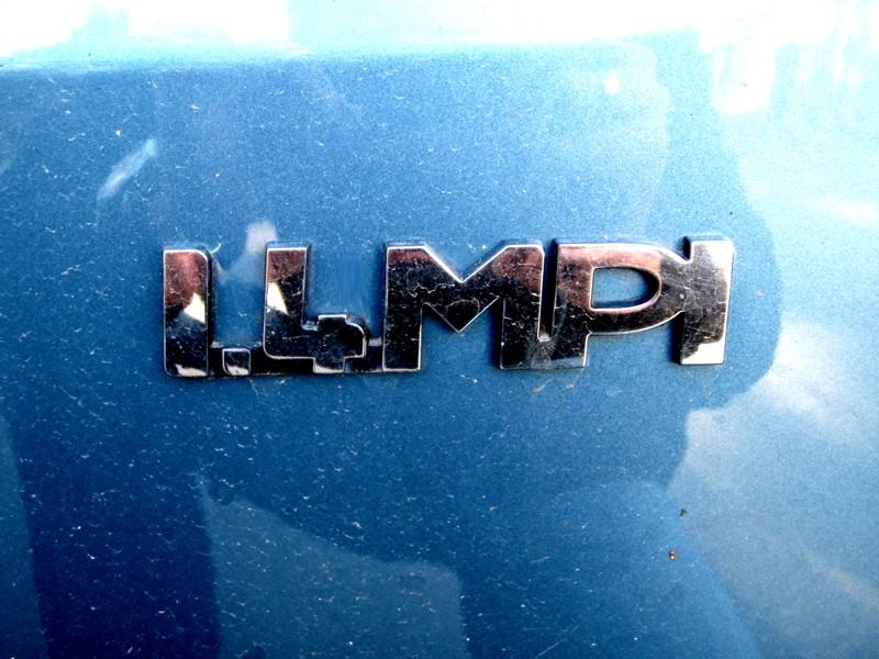Dacia LUMPI