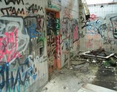 Vandalismus a.k.a. Moderne kunst