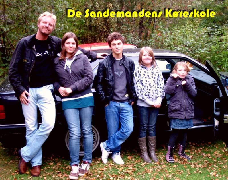 Sandemanns Köreskole