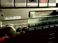 SAFE! – Radiocode vergessen?
