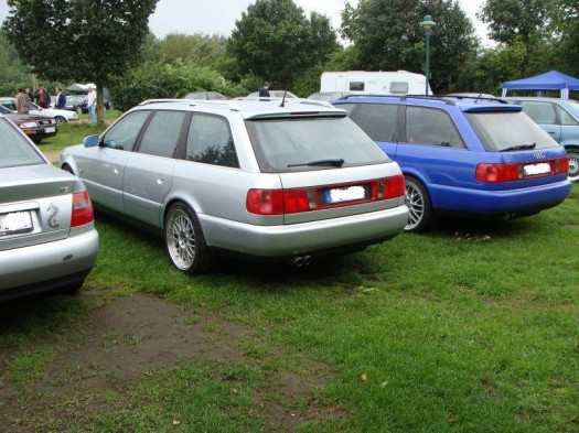 Rendsburger Audis
