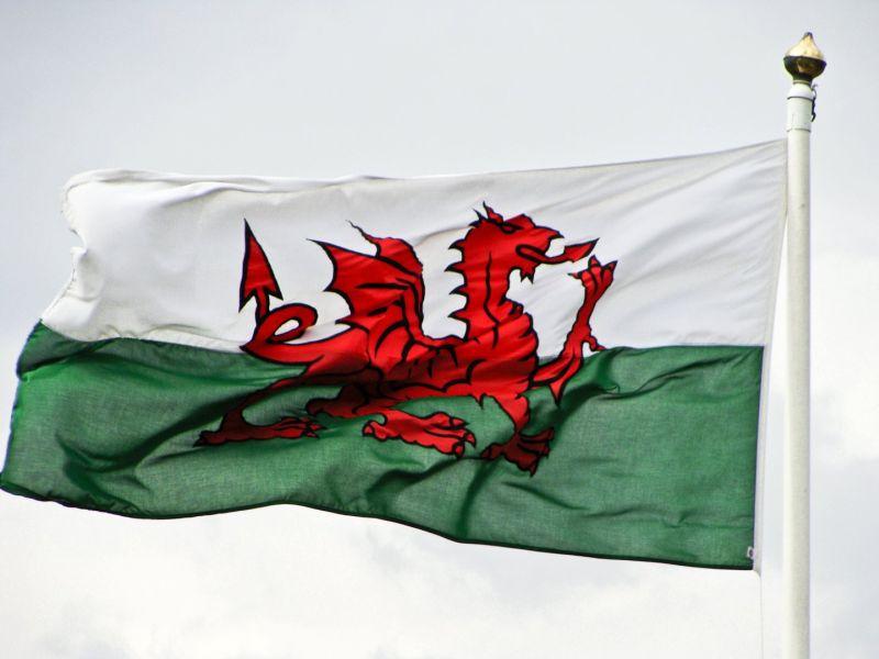Geheimnisvolles Wales…