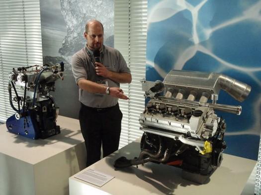 Wasserstoffmotoren
