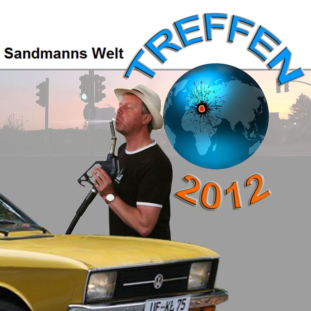 """1.""""SANDMANNS WELT""""–Treffen: Termin und Veranstaltungsort steht"""