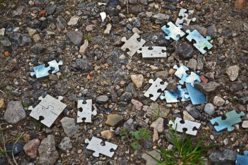 Das Puzzle fügt sich zusammen