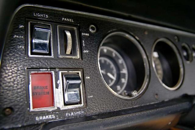 Schalter, die noch geschaltet werden WOLLEN