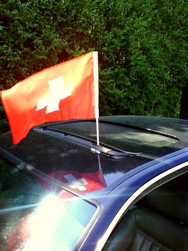 Ich will die Schweiz am Auto!