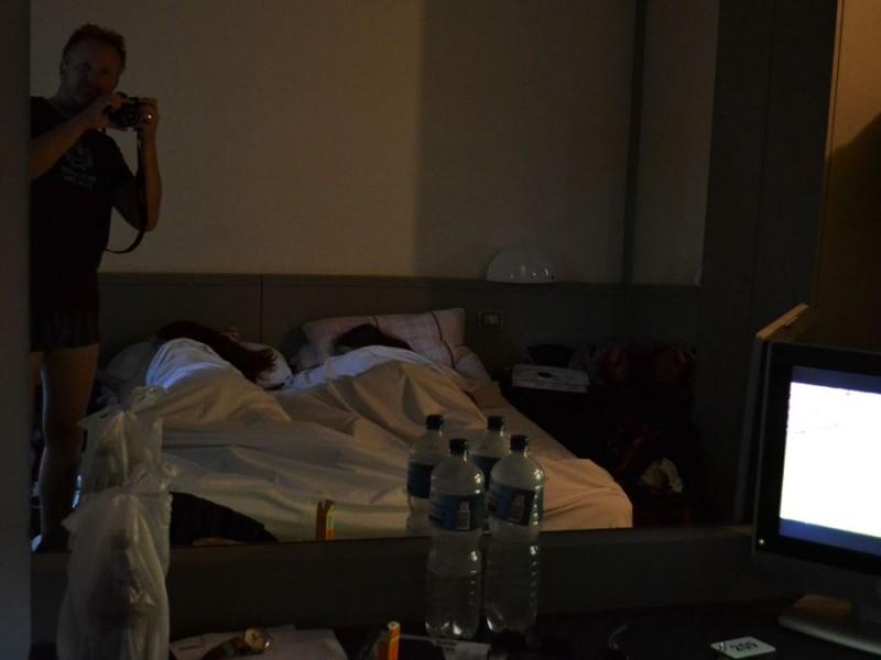 Vierbett-Zimmer de Luxe