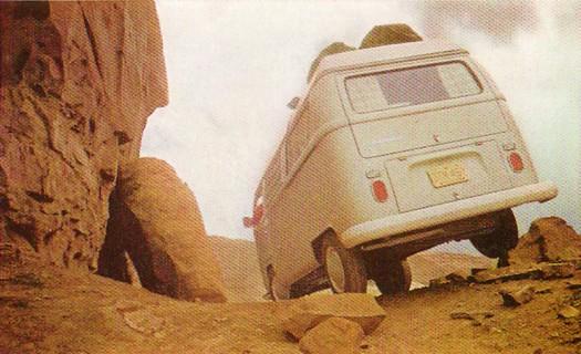 USA Camper (1970)