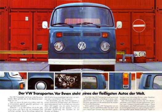 VW T3 (1975)