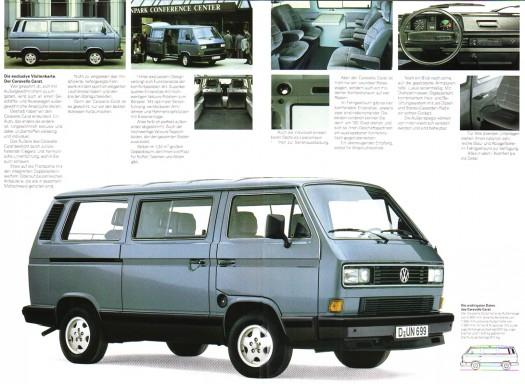 Eigentlich der Ur-Multivan (1989)