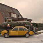 Auf der Suche nach Weihnachten