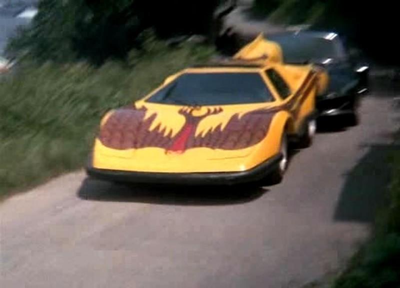 Himmel ich WOLLTE so ein Auto!!!