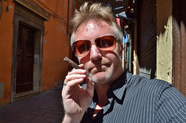 Zigarren für Ausländer