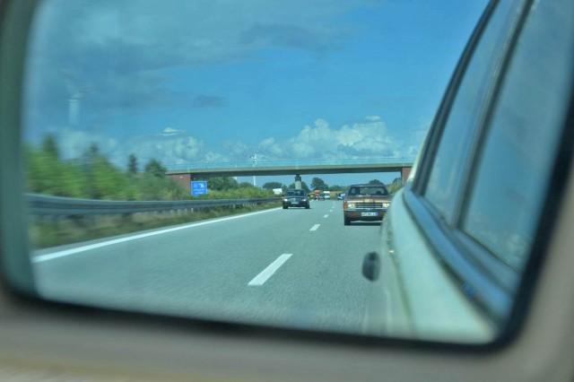 Ostseeautobahn im gemischten Doppel