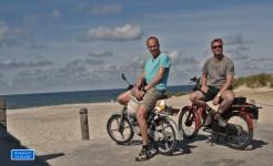 Knallert forbudt – Easy Rider