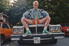 Bad Taste Parties 1995