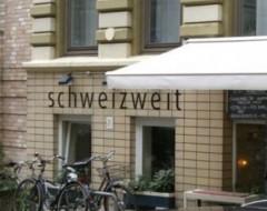 Schweizweit
