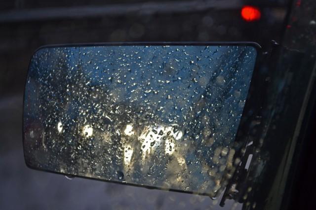 Adios, norddeutsches Regenwetter