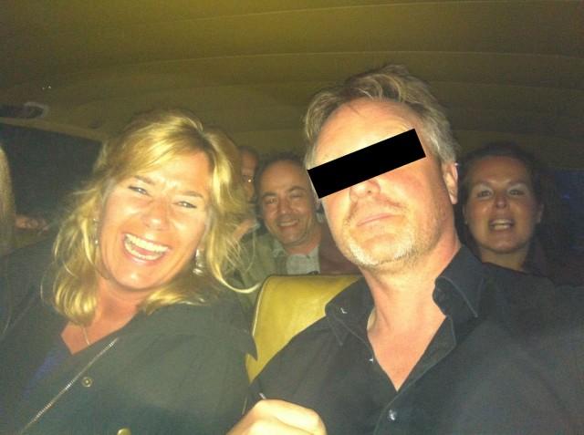 Kennen Sie diese Menschen?