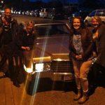 Prosecco Cadillac