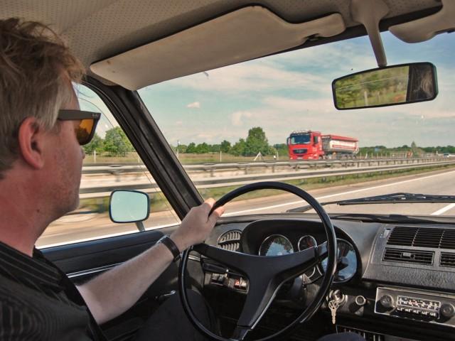 Opel HEISST Agila, KaSi IST agiler