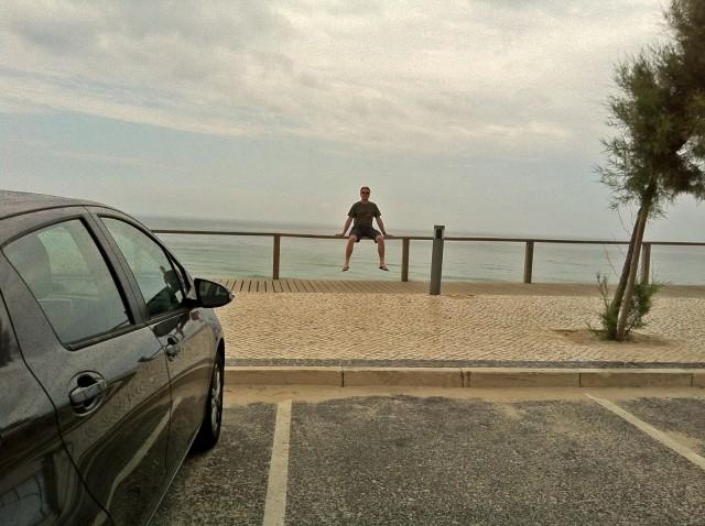 Zwischen Land und Meer