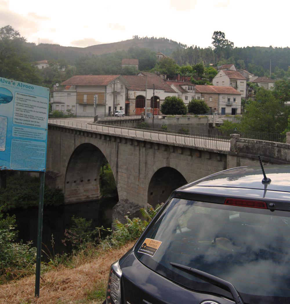 Ponte des Tres Entradas