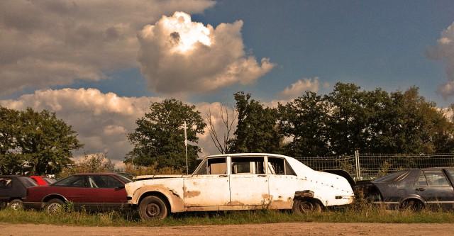 Daimler. Nicht Rolls.Trotzdem mal richtig teuer gewesen